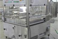 Chocolate expander machine