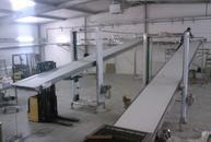 Lifting conveyors