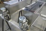 Distributori automatici di farina (Sfarinatori)